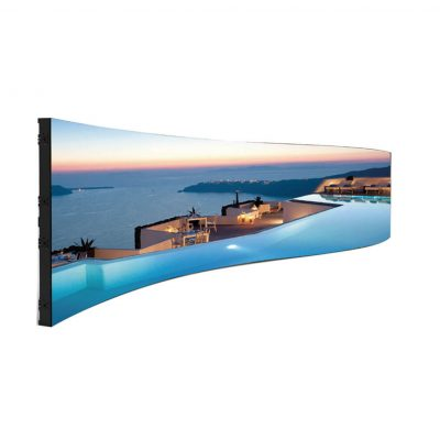 Unilumin-2.6 LED Screen