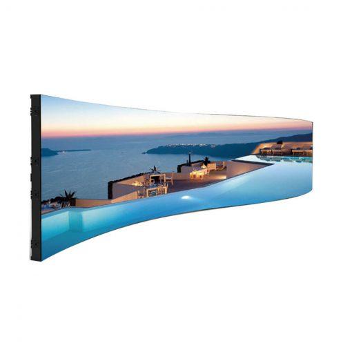 Unilumin-2.6 LED Screen