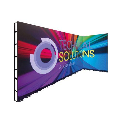 Unilumin-3.9 LED Screen